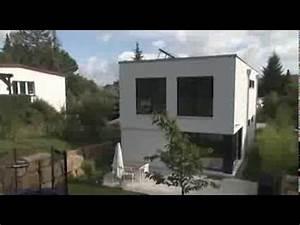 Attraktive Häuser Für Schmale Grundstücke : baufamilie des monats gussek haus youtube ~ Watch28wear.com Haus und Dekorationen