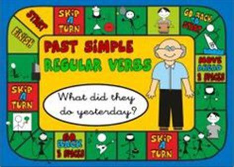 pack images esl resources verbs