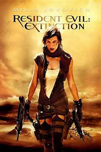 Resident Evil: Extinction (2007) • movies.film-cine.com