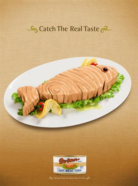 cuisine ad how to use food to add mouthwatering appeal to your design