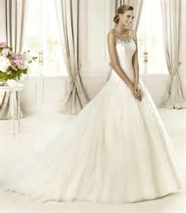 wedding dress pronovias 2013 wedding dresses from the pronovias collection