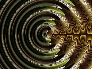 Wallpaper, Colorful, Abstract, Artwork, Spiral, Symmetry