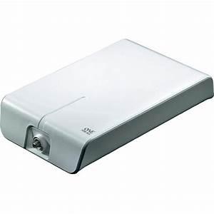 One For All Sv9455 : test one for all sv9455 antennes int rieures ufc que ~ Dallasstarsshop.com Idées de Décoration