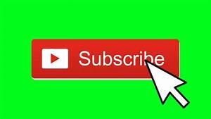 CLICK SUBSCRIBE (Green Screen) - YouTube