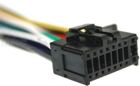 Wire Harness For Pioneer Dehbt Deh Pbt