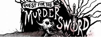 Murder Quest Sword