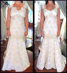 Drea k designs wedding dresses and gowns for Wedding dress alteration