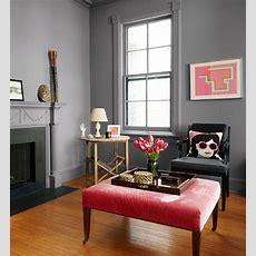 Paint Trends We Love For 2016  Paint Colors, Grey Walls