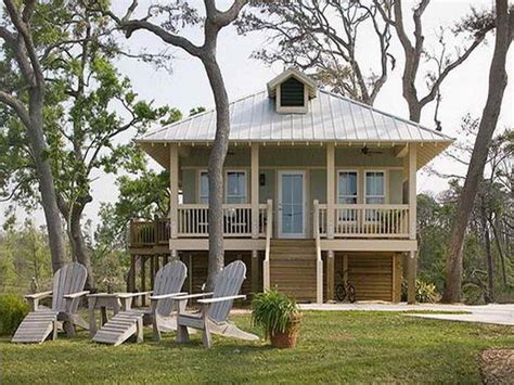 Small Beach Cottage House Plans Small Florida Gulf Coast