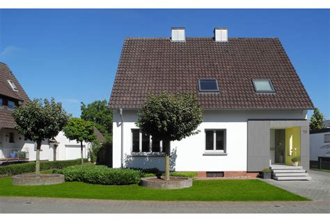 60er Jahre Haus by Umbau 60er Jahre Haus In Lintel Manges Architekten Bda