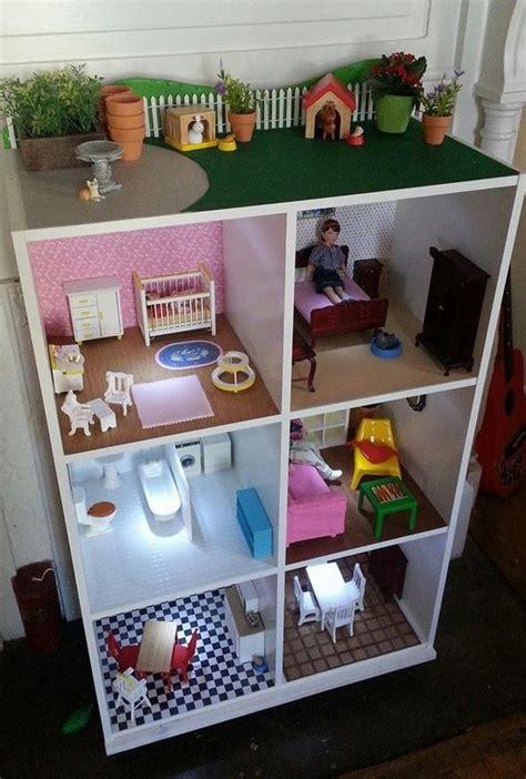 organizing  family room girls bedroom barbie doll