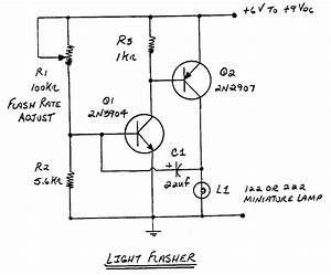 flashing led circuit diagram wiring diagram fuse box With 555 timer led flasher circuit besides 555 timer relay circuit also 555