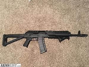 ARMSLIST - For Sale: Izhmash Saiga AK 223