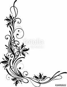 Umrandungen Vorlagen Kostenlos : blumen ornament floral muster bl te stockfotos und lizenzfreie vektoren auf ~ Orissabook.com Haus und Dekorationen