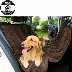 Protection Chien Voiture : housse de protection voiture pour chien livraison ~ Dallasstarsshop.com Idées de Décoration