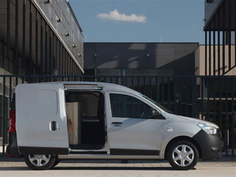 Dacia Dokker Fahrbericht by Dacia Dokker Fahrbericht Autoguru At