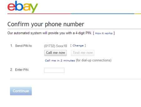 ebay contact phone how to sell on ebay step by step guide with pictures