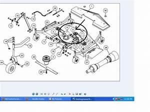 Leyland 272 Tractor Engine Diagram