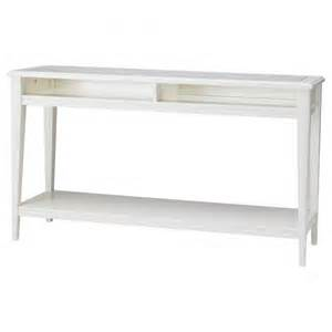 home design elegant narrow console table ikea regarding