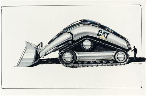 drawn truck future pencil and in color drawn truck future