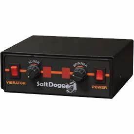 3014199  Buyers Saltdogg Controller Shpe