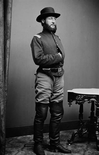 Infantry York Cornelius 120th Union Volunteer Civil