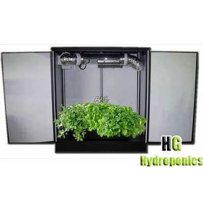 Stealth Grow Cabinet Uk by Mini Stealth Grow Cabinet Hps V2