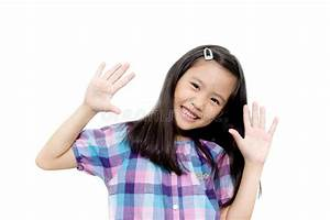 Happy Asian Kid Stock Photos - Image: 32028113