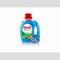 Persil Proclean Laundry Detergent, Fresh Linen, 40 Fl Oz