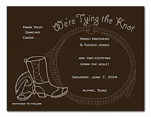 tie the knot wedding invitations by invitation With the knot wedding invitation language