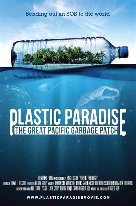 press kit plastic paradise