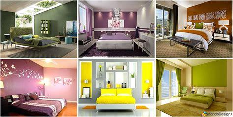 Raffinato tris di centrini x camera da letto grazie emanuela scerra,alla prossima. 95 Idee per Dipingere la Camera da Letto con Due Colori | MondoDesign.it