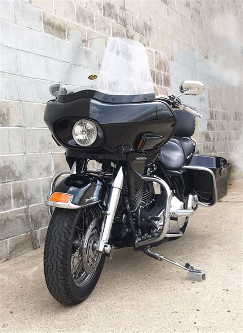 road king wedge fairing
