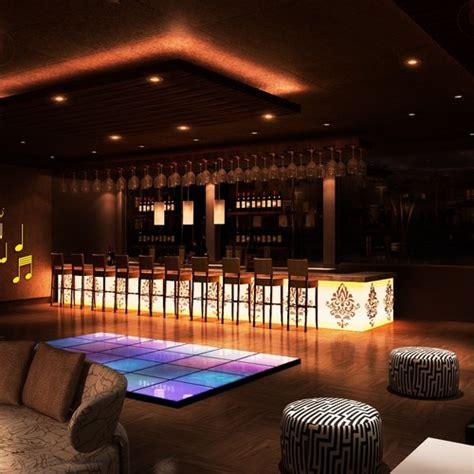 realistic interior design  hookah lounge  design contest