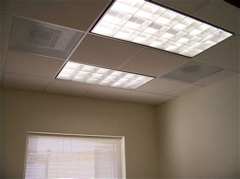 Drop Ceiling Light Panel Covers