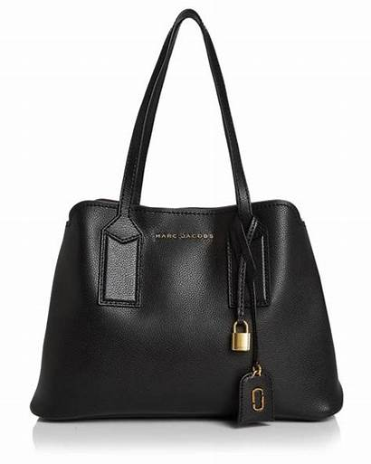 Jacobs Marc Tote Editor Leather Bag Bags