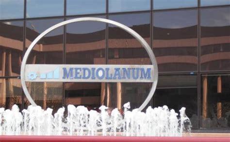 Sede Mediolanum by La Fininvest Cede Oltre Il 20 Di Mediolanum Dopo La