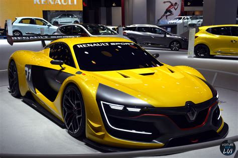 renault rs 01 photo renault sport rs 01 2014