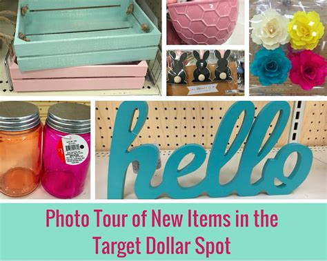 Target S Spring 2017 Home Decor Collections Are Everything: Photo Tour Of New Items For Spring In The Target Dollar