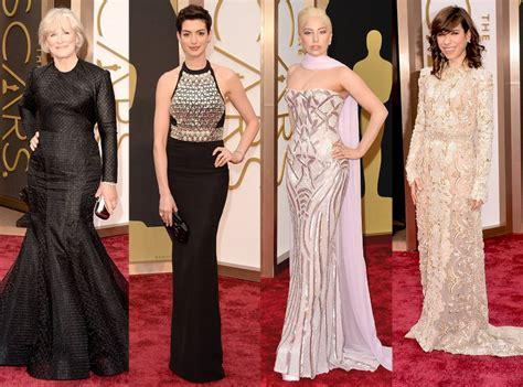 Worst Dressed Oscars Lady Gaga Sally Hawkins