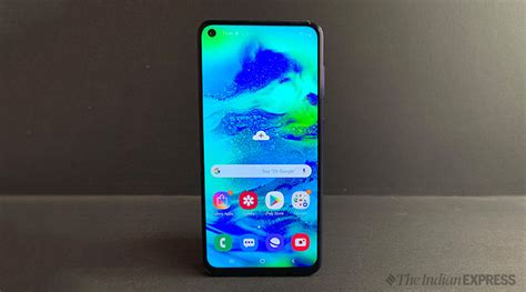 samsung galaxy m40 review specifications and price