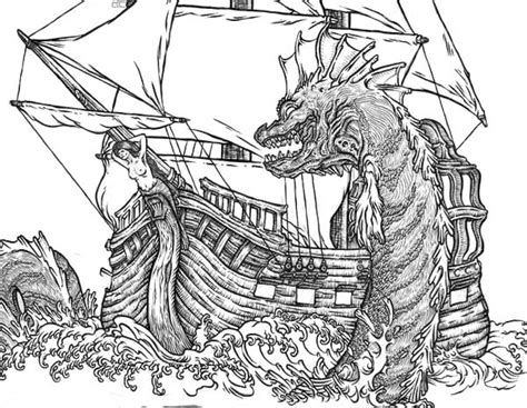Medieval Coloring Pages Coloring Pages