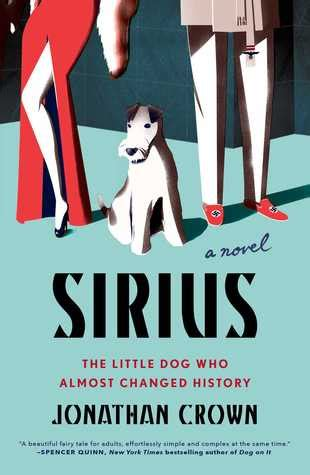 sirius      dog   changed