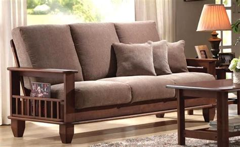 Solid Wood Furniture Online , Buy Sofa