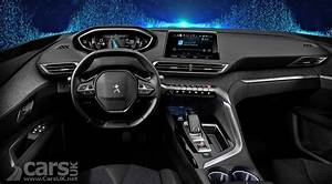 I Cockpit Peugeot 3008 : peugeot reveals new i cockpit will debut on new 3008 this year cars uk ~ Gottalentnigeria.com Avis de Voitures