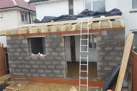 house extension romania build  harrow london