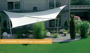 Sonnensegel Elektrisch Aufrollbar : aufrollbare sonnensegel immer soviel schatten wie sie m chtensonnensegel kugelmann ~ Sanjose-hotels-ca.com Haus und Dekorationen