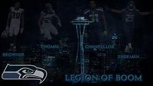 P.Lo's Designs: Legion of Boom Wallpaper