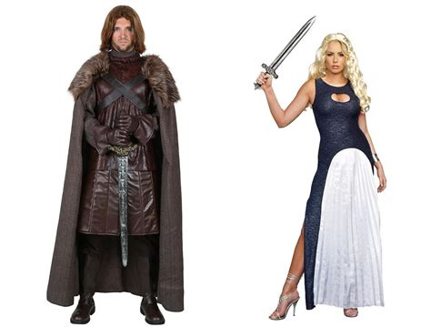 The Game Of Thrones Halloween 2015 Guide