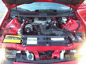 1995 Chevy Camaro V6 3  4 Sfi       With    Title
